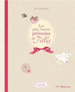 LES PLUS BEAUX PRENOMS DE FILLES