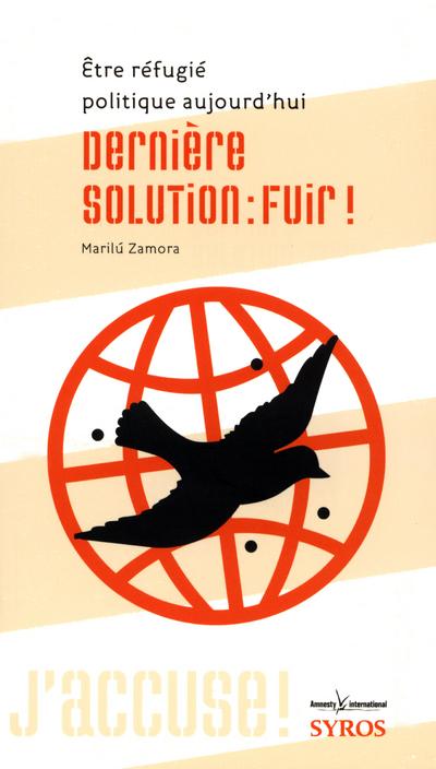 DERNIERE SOLUTION FUIR