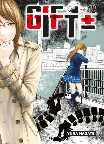 GIFT +- T12 - VOLUME 12
