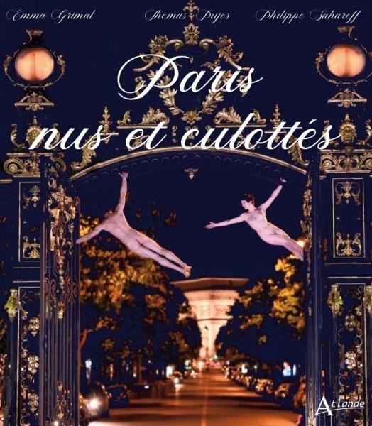 PARIS, NUS ET CULOTTES