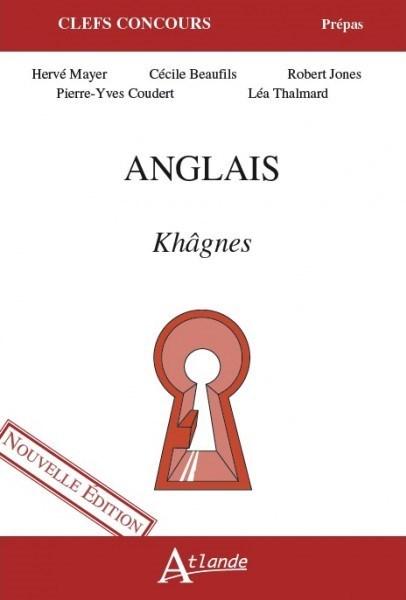 ANGLAIS - KHAGNES