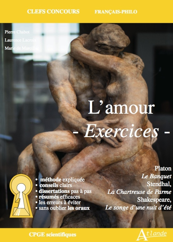 L'AMOUR - EXERCICES