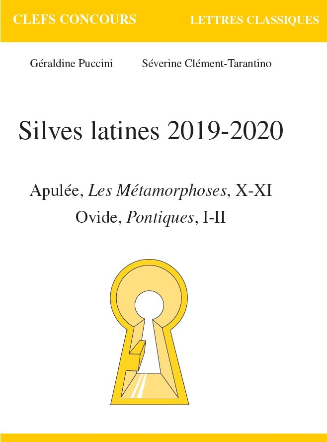 SILVES LATINES 2019-2020