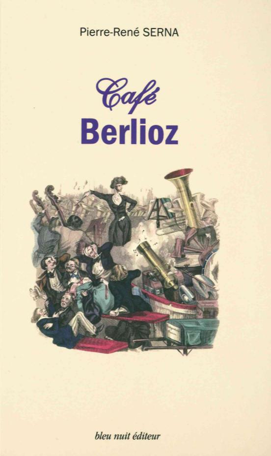 CAFE BERLIOZ