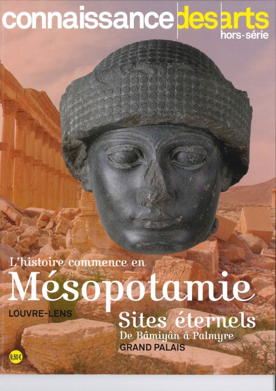 MESOPOTAMIE ET SITES ETERNELS