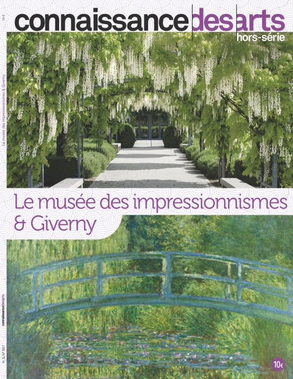 LE MUSEE DES IMPRESSIONNISMES ET GIVERNY