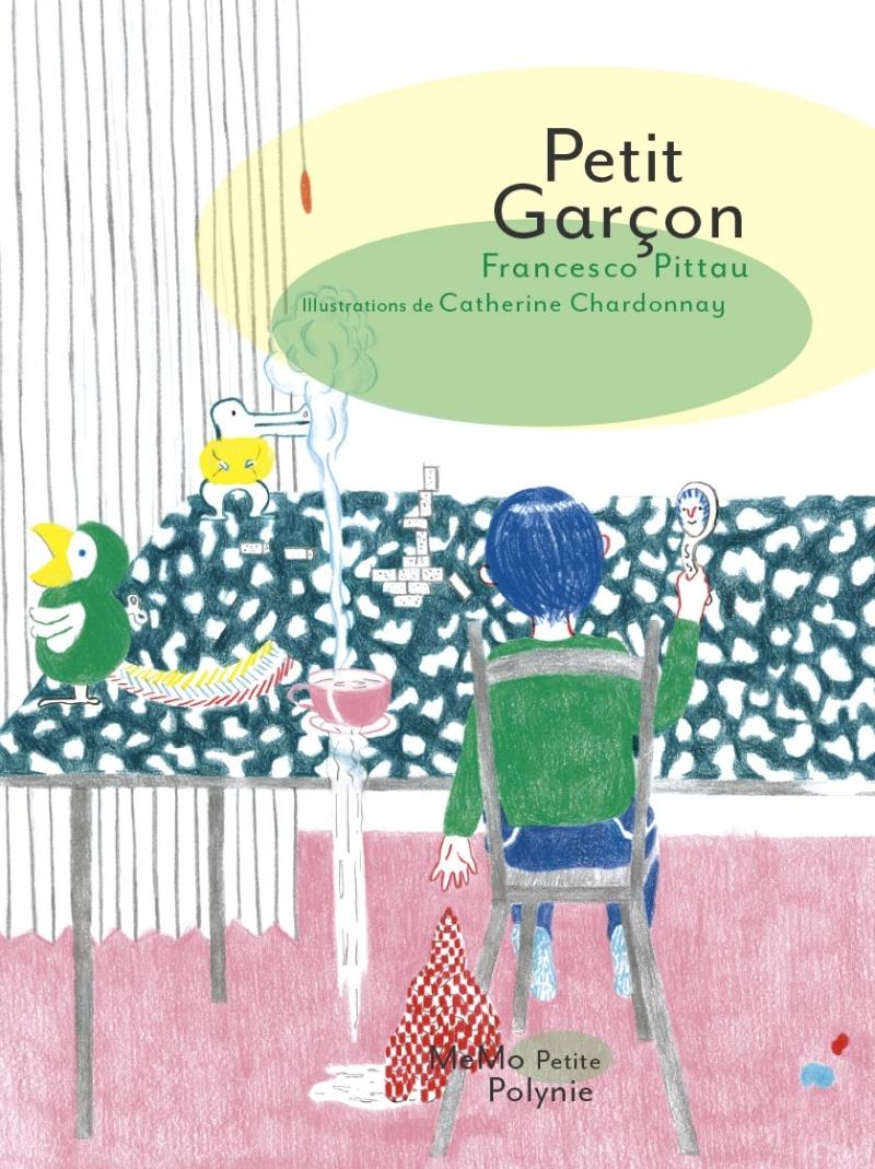 PETIT GARCON - HISTOIRES