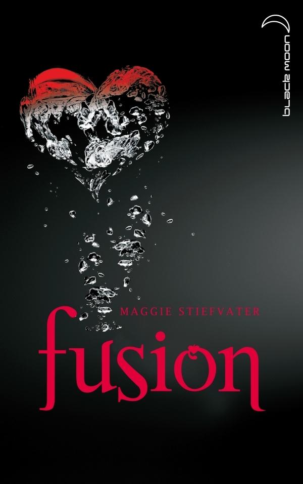SAGA FRISSON - TOME 3 - FUSION