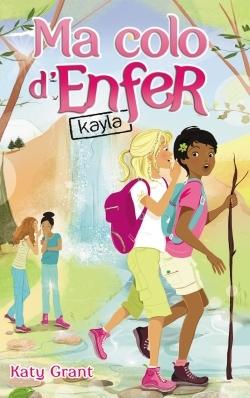 MA COLO D'ENFER - TOME 6 - KAYLA