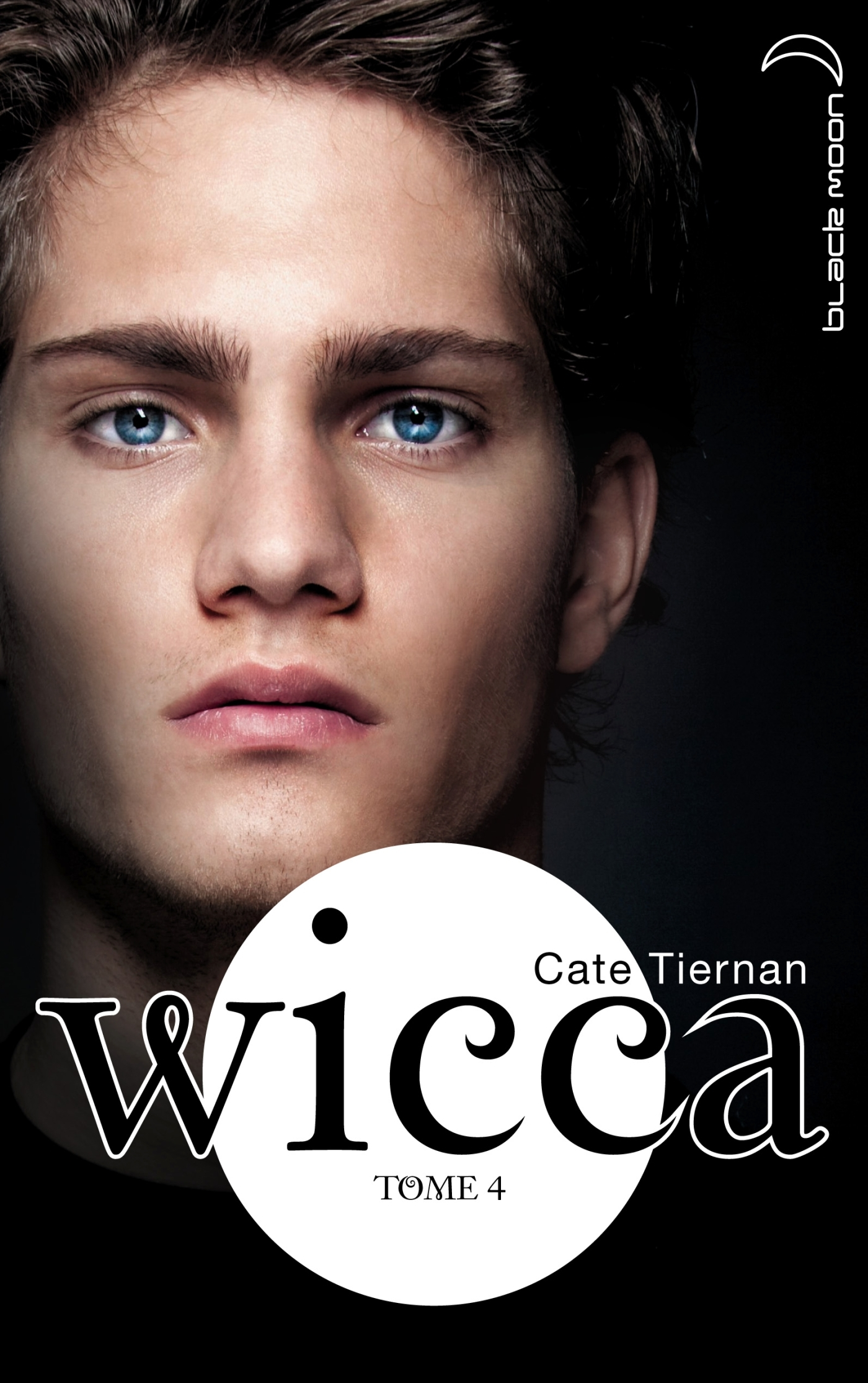 WICCA - TOME 4 - LES RETROUVAILLES