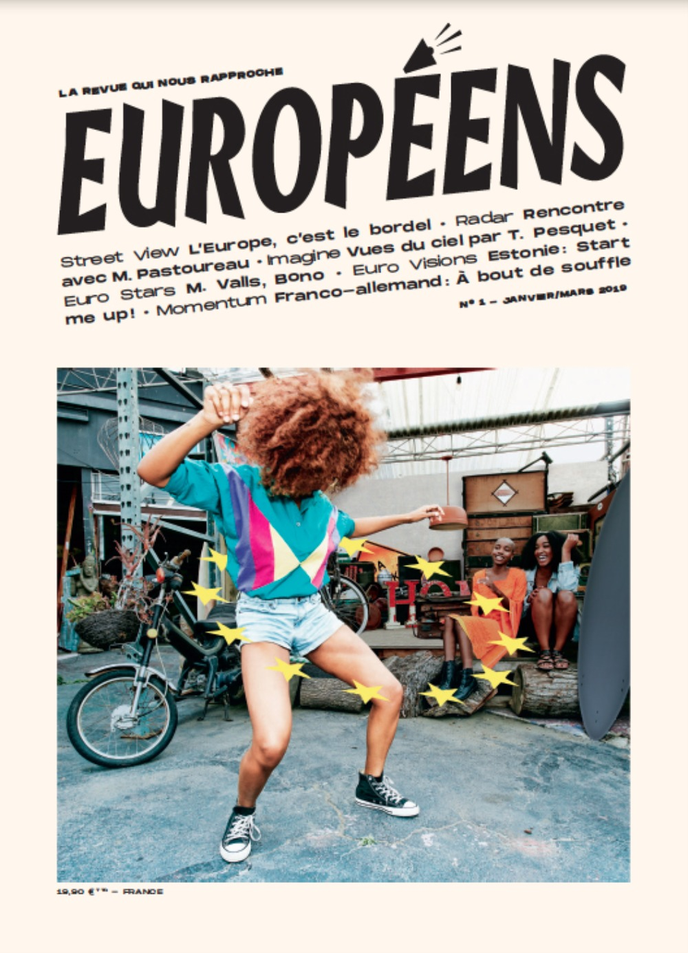 EUROPEENS