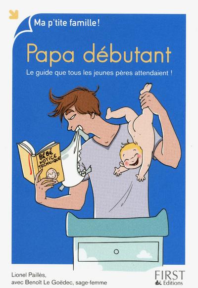 PAPA DEBUTANT 7ED