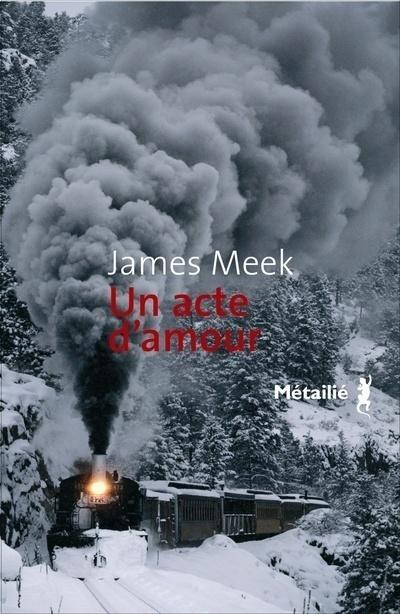 UN ACTE D'AMOUR