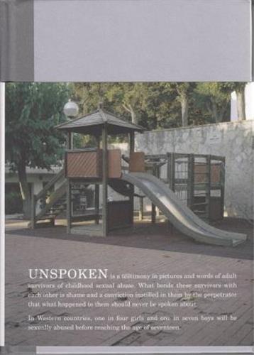 LORENA ROS UNSPOKEN /ANGLAIS