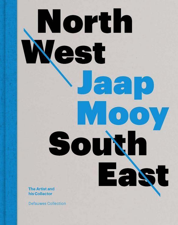NORTHWEST  JAAP MOOY SOUTHEAST /ANGLAIS