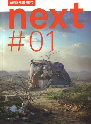 WORLD PRESS PHOTO: NEXT #01 /ANGLAIS