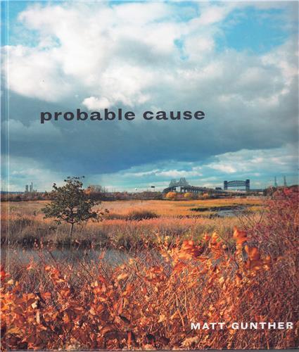 MATT GUNTHER PROBABLE CAUSE /ANGLAIS