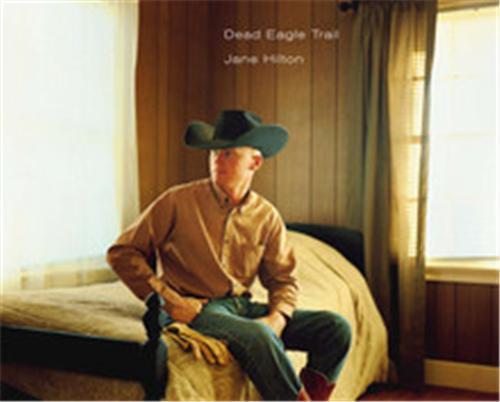 JANE HILTON DEAD EAGLE TRAIL /ANGLAIS