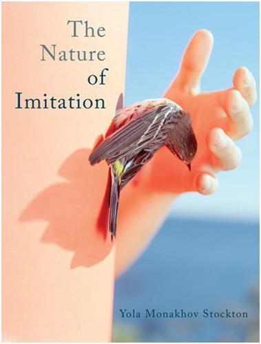 YOLA MONAKHOV STOCKTON THE NATURE OF IMITATION /ANGLAIS