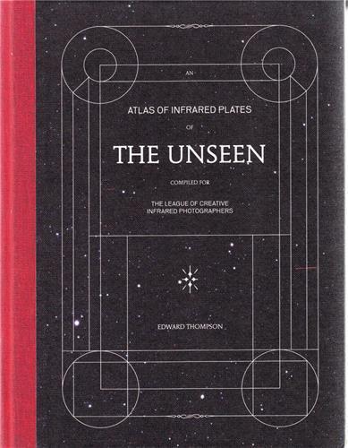 EDWARD THOMPSON : THE UNSEEN /ANGLAIS