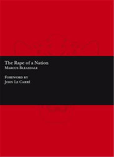 MARCUS BLEASDALE THE RAPE OF A NATION /ANGLAIS