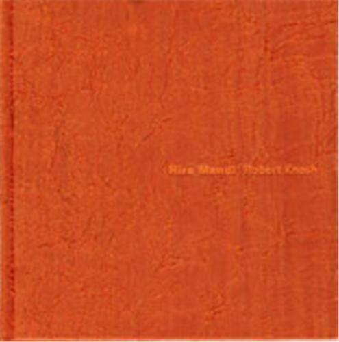 ROBERT KNOTH HIRA MANDI /ANGLAIS