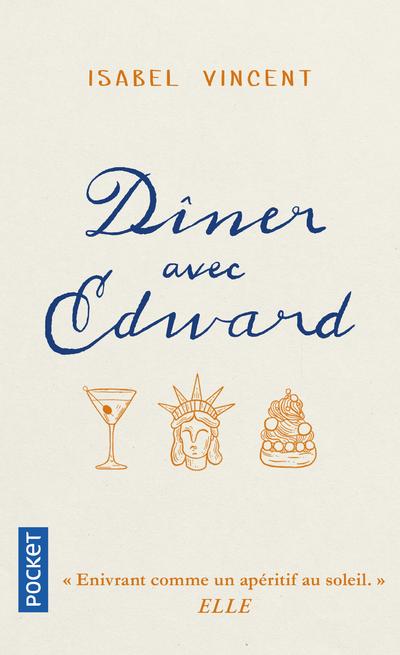 DINER AVEC EDWARD