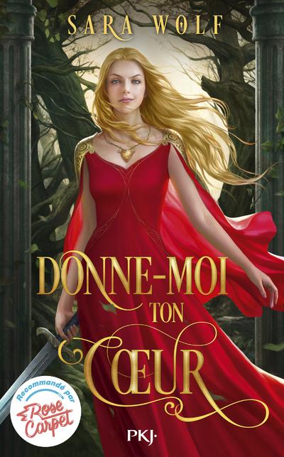 DONNE-MOI TON COEUR - TOME 1 - VOL01