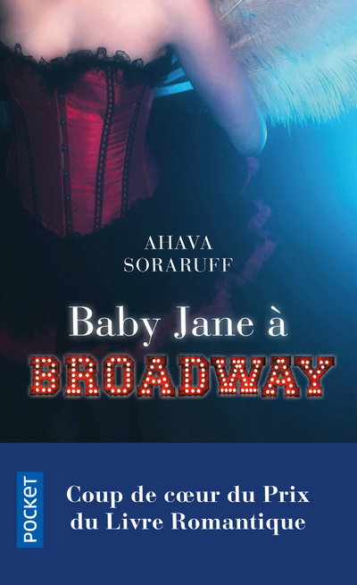 BABY JANE A BROADWAY