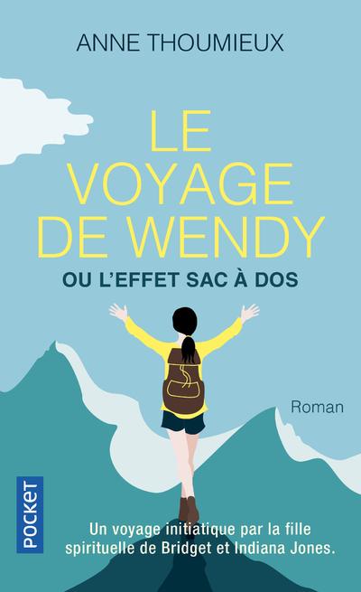 LE VOYAGE DE WENDY