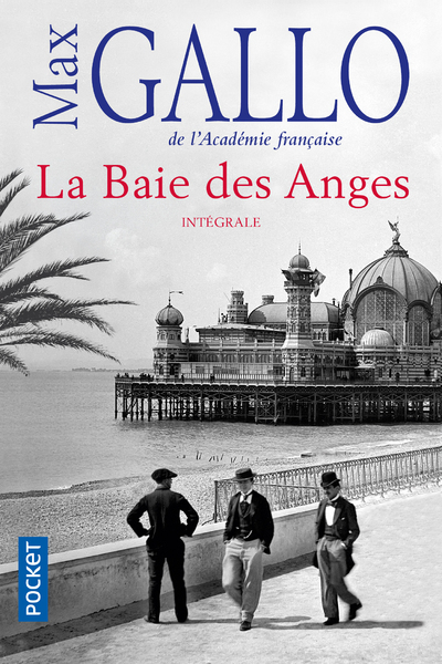 LA BAIE DES ANGES - INTEGRALE