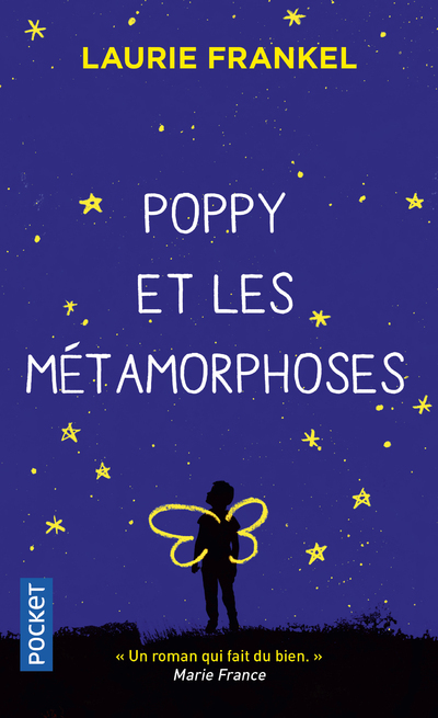 POPPY ET LES METAMORPHOSES