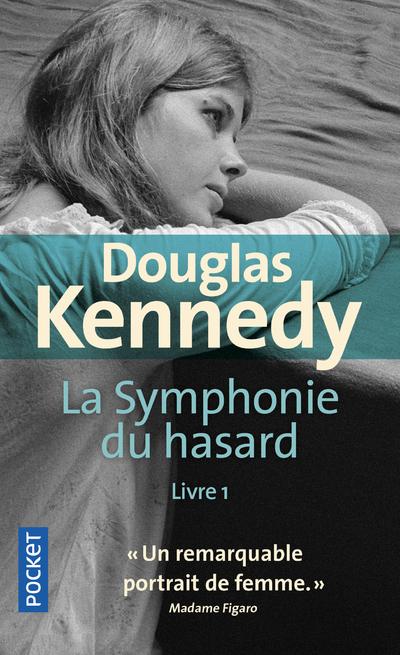 LA SYMPHONIE DU HASARD - TOME 1