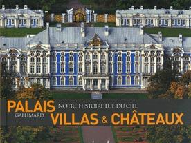 PALAIS, VILLAS & CHATEAUX