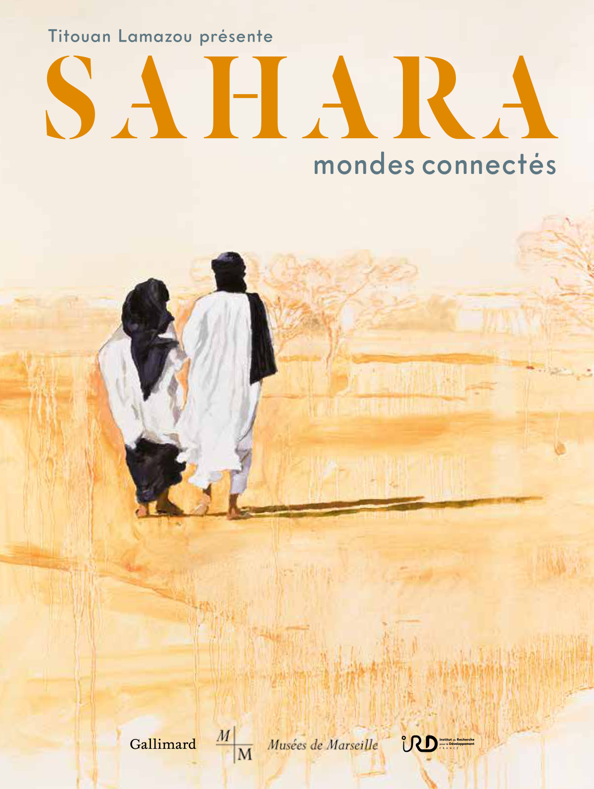 SAHARA, MONDES CONNECTES
