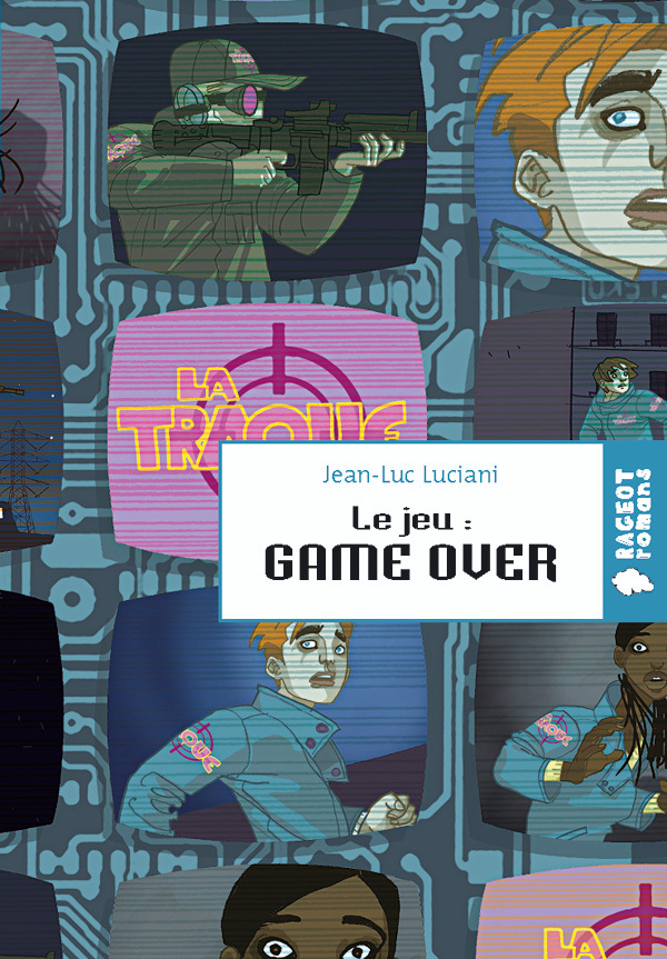 T2 - LE JEU : GAME OVER