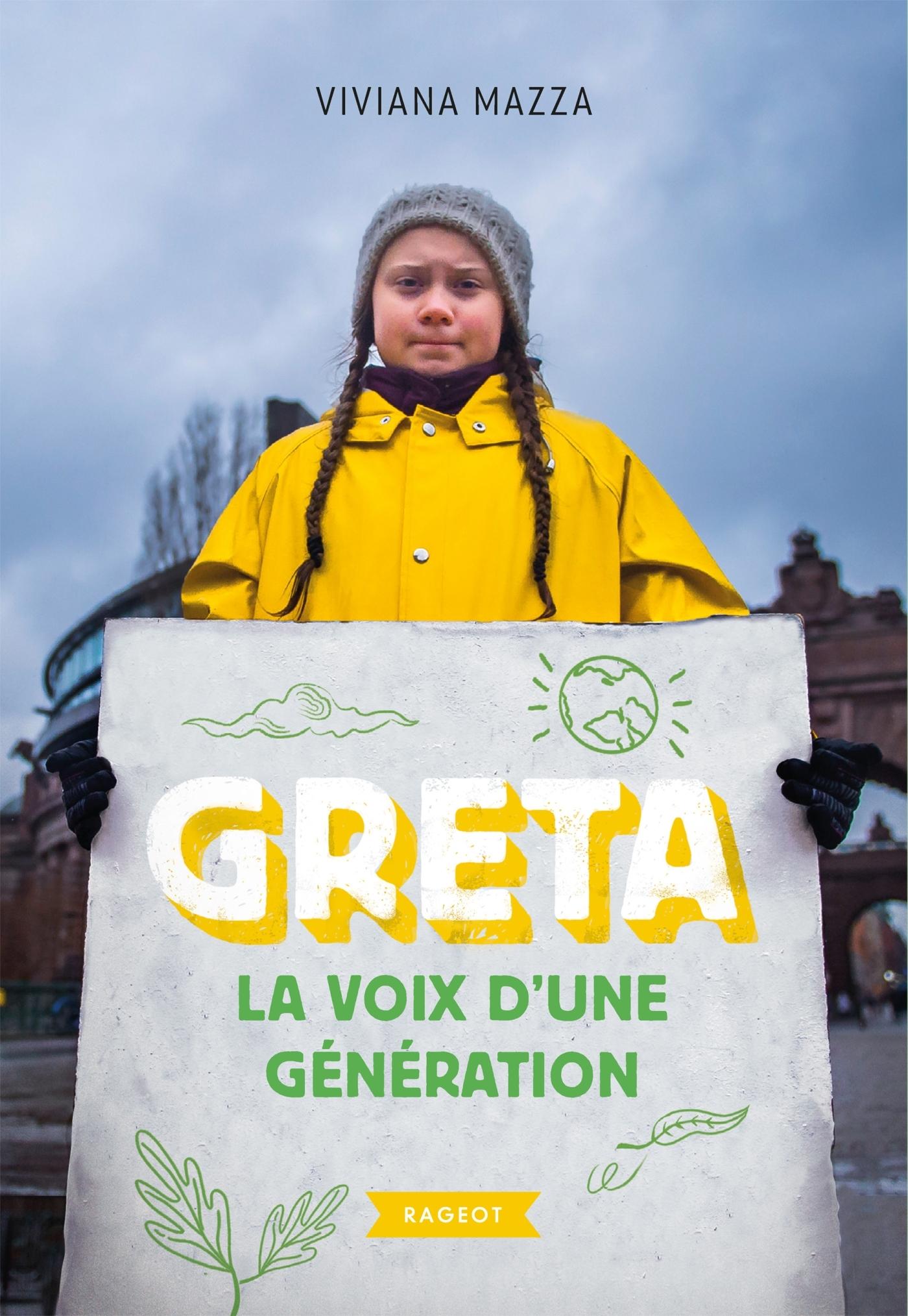 GRETA - LA VOIX D'UNE GENERATION