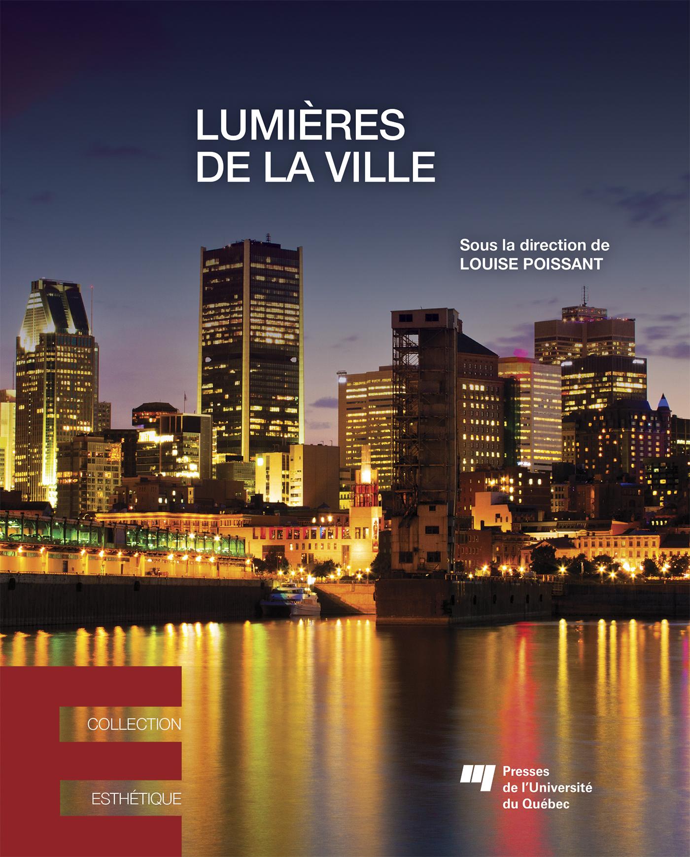 LUMIERES DE LA VILLE