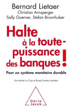 HALTE A LA TOUTE-PUISSANCE DES BANQUES !