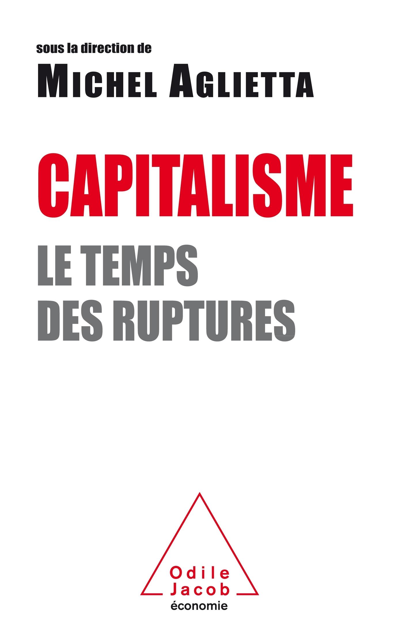 CAPITALISME - LE TEMPS DES RUPTURES