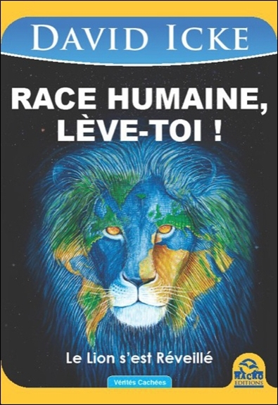 RACE HUMAINE LEVE TOI