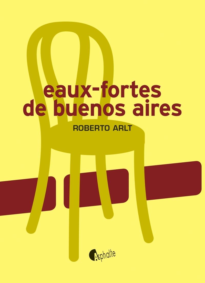 EAUX-FORTES DE BUENOS AIRES