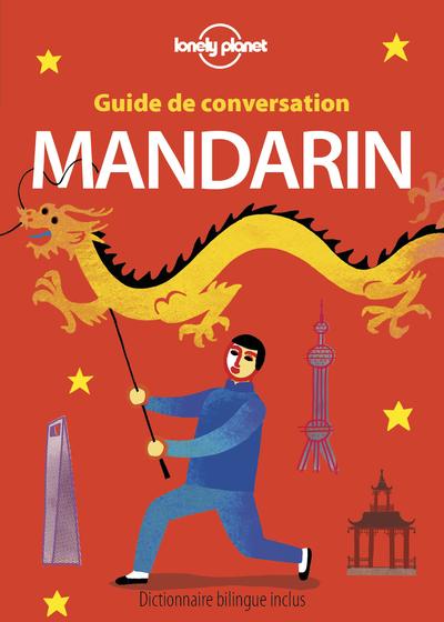 GUIDE DE CONVERSATION MANDARIN 4ED