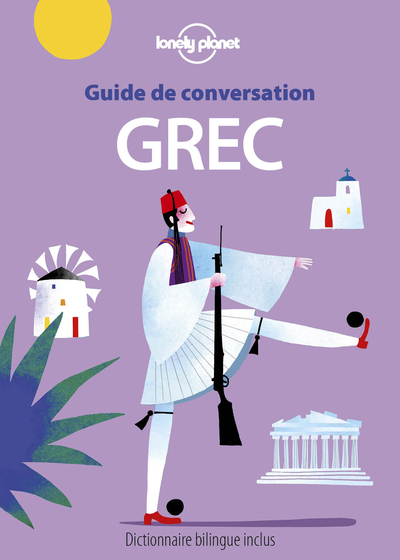GUIDE DE CONVERSATION GREC 6ED