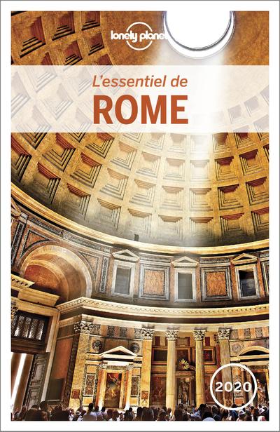 L'ESSENTIEL DE ROME 6ED