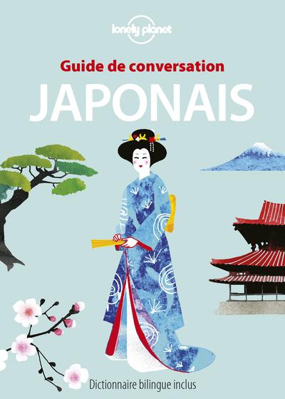 GUIDE DE CONVERSATION JAPONAIS 9ED