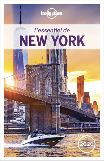 L'ESSENTIEL DE NEW YORK 5ED