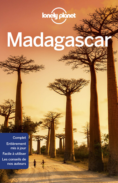 MADAGASCAR 9ED