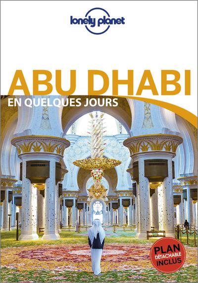 ABU DHABI EN QUELQUES JOURS 2ED