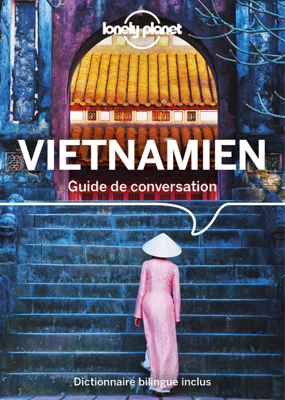 GUIDE DE CONVERSATION VIETNAMIEN 5ED